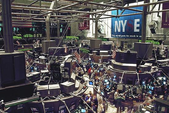 Börse NYSE