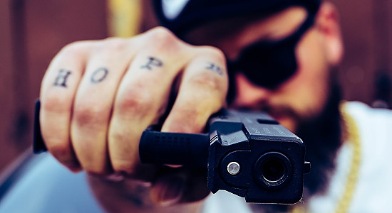 Gangmember